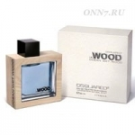 Туалетная вода DSquared2 He Wood Ocean Wet Wood