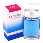 Туалетные духи Escada Escada Into the Blue
