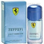 Туалетная вода Ferrari Ferrari Light Essence