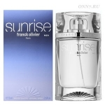 Туалетная вода Franck Olivier Sunrise for Men
