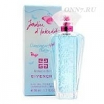 Туалетная вода Givenchy Jardin d'Interdit Dancing with Butterflies