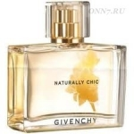 Туалетная вода Givenchy Naturally Chic