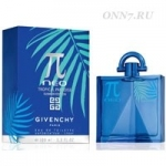 Туалетная вода Givenchy Pi Neo Tropical Paradise