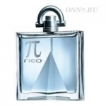 Туалетная вода Givenchy Pi Neo Ultimate Equation