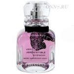 Туалетные духи Givenchy Very Irresistible Rose Damascena Harvest 2007