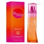 Givenchy  Very Irresistible Soleil D Ete Summer Sun