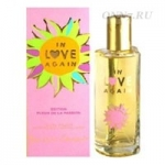 Туалетная вода Yves Saint Laurent In Love Again  Fleur De La Passion