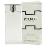Одеколон Yves Saint Laurent Kouros Cologne Sport