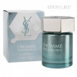 Туалетная вода Yves Saint Laurent L'Homme Eau d'Ete Summer