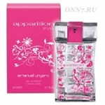 Туалетная вода Emanuel Ungaro Apparition Pink