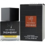 Туалетная вода Yves Saint Laurent  La Collection M7 Oud Absolu