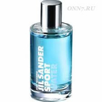 Туалетная вода Jil Sander Jil Sander Sport Water for Women