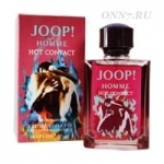 Туалетная вода Joop  Joop! Homme Hot Contact