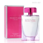 Туалетные духи Kenneth Cole Reaction For Her
