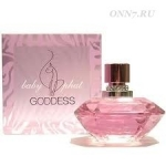 Туалетные духи Kimora Lee Simmons Baby Phat Goddess