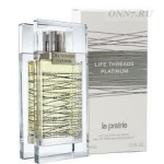 Туалетные духи La Prairie Life Threads Platinum