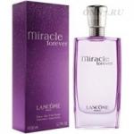 Туалетные духи Lancome Miracle Forever