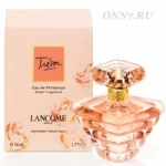 Туалетная вода Lancome Tresor Sheer Eau De Printemps