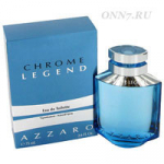 Туалетная вода Loris Azzaro Azzaro Chrome Legend