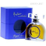 Туалетные духи M.Micallef  Studio Royal  Amber