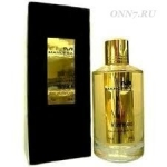 Туалетные духи Mancera Gold Intensitive Aoud
