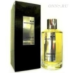 Туалетные духи Mancera Silver Intensitive Aoud