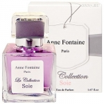 Туалетные духи Anne Fontaine Anne Fontaine La Collection Soie
