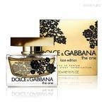 Туалетные духи Dolce & Gabbana The One Lace Edition