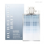 Туалетная вода Burberry Brit Summer 2012 For Men