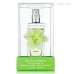 Туалетные духи Banana Republic  Wildbloom Vert
