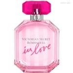 Туалетные духи Victoria's Secret Bombshell In Love