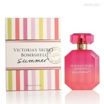 Туалетные духи Victoria's Secret Bombshell Summer 2012