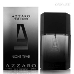 Туалетная вода Loris Azzaro Azzaro Pour Homme Night Time