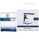 Туалетная вода Salvatore Ferragamo F by Ferragamo Free Time