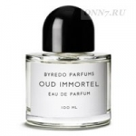 Туалетные духи Byredo Parfums Oud Immortel