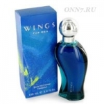 Туалетная вода Beverly Hills Wings for Men