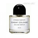 Одеколон Byredo Parfums Sunday Cologne