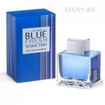 Туалетная вода Antonio Banderas Blue Seduction Fresh