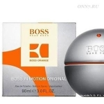Туалетная вода Hugo Boss Boss In motion Original