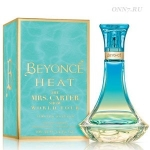 Beyonce  Beyonce Heat The Mrs. Carter Show World Tour Limited Edition