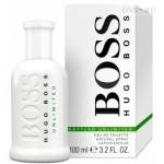 Туалетная вода Hugo Boss  Boss Bottled Unlimited