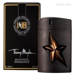 Туалетная вода Thierry Mugler  A'Men Pure Leather