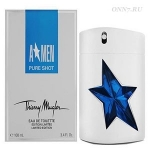 Туалетная вода Thierry Mugler  A'Men Pure Shot