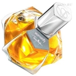Туалетные духи Thierry Mugler Womanity Les Parfums de Cuir