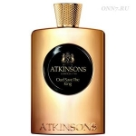 Туалетные духи Atkinsons Oud Save The King