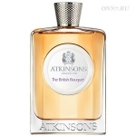 Туалетная вода Atkinsons The British Bouquet