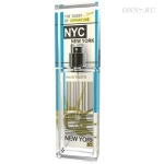 Туалетная вода The Scent of Departure NYC New York