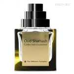 Туалетные духи The Different Company  Oud Shamash
