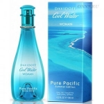 Туалетная вода Davidoff Cool Water Summer Pure Pacific
