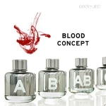 Духи Blood Blood Collection